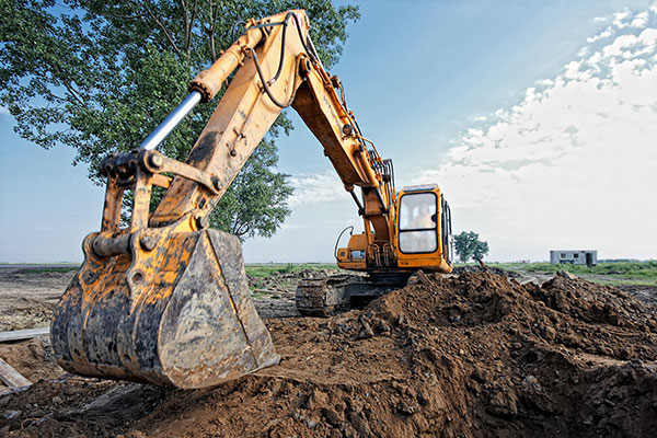 Moose Jaw Excavation Services
