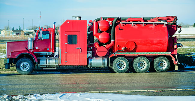 Moose Jaw Hydrovac Truck Services