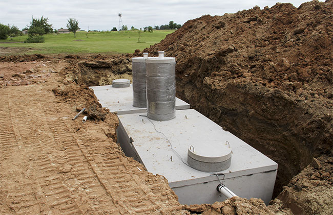 Repair Septic Services Moose Jaw
